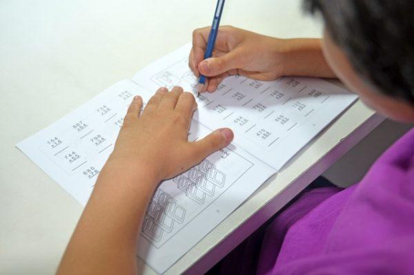 低学年の中学受験にむけたドリルの選び方