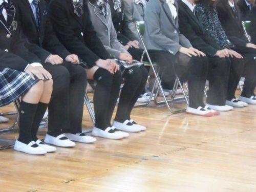 低学年の中学受験準備①面接練習