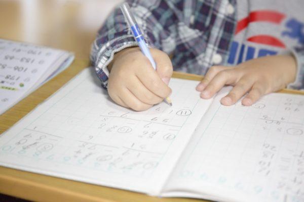 中学受験にむけて低学年のころ親がやるべき3選