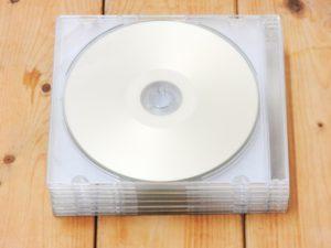 CD・DVD教材