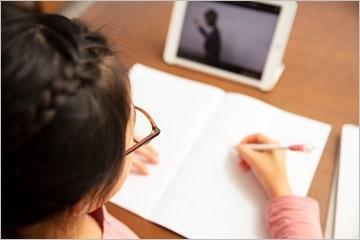 5教科にもっとも最適といえる「オンライン家庭教師」