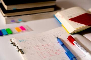 中学受験に対応できる講師陣で構成されている